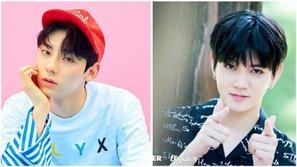 Ren và Hwang Min Hyun - Ai là visual đẹp nhất NU'EST?