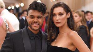 Chia tay Selena Gomez, The Weeknd âm thầm tái hợp bạn gái cũ Bella Hadid