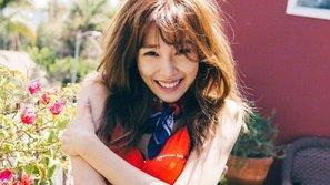 Sau khi rời SM, Tiffany mong muốn được chính thức gia nhập làng giải trí Mỹ