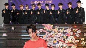 Comeback và quảng bá cùng thời điểm với Wanna One có khiến Kim Samuel chùng bước?