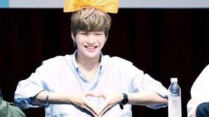 Kang Daniel (Wanna One) và 10 nét quyến rũ đặc biệt khiến trái tim người hâm mộ không thể ngừng thổn thức