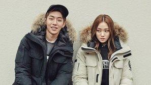 4 cặp đôi đẹp của showbiz Hàn vội vã chia tay trong năm 2017 khiến fan tiếc nuối