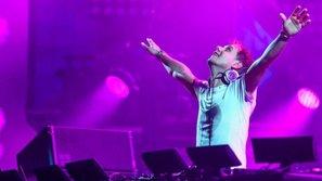 Armin van Buuren - Huyền thoại nhạc Trance trở lại Việt Nam biểu diễn