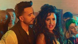 'Echame La Culpa' - Ca khúc chung của Luis Fonsi và Demi Lovato đã chính thức ra lò!