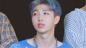 Người hâm mộ choáng váng vì RM (BTS) đề cập đến 'bạn trai' khi được hỏi về tình yêu