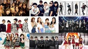 Bạn có biết vì sao nền giải trí K-pop đang dần thoái trào so với 8 năm trước đây?