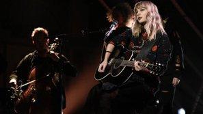 'Reputation' đem về No.1 thứ 3 cho Taylor Swift trên BXH album quốc gia Anh