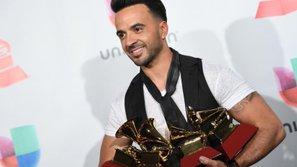 Không nằm ngoài dự đoán, 'Despacito' thắng lớn ở Grammy Latin