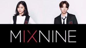 'MIXNINE' tập 4: Công bố BXH vòng loại và các thí sinh được bình chọn nhiều nhất                                                                   0