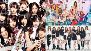 Sẽ có một sân khấu kết hợp Nhật - Hàn đặc biệt diễn ra tại MAMA 2017?