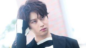 Kim Heechul từng định dùng bức ảnh 'khó đỡ' này làm photocard cho album mới của Super Junior, nhưng SM đã quyết liệt ngăn cản