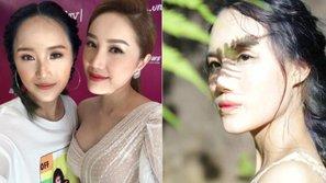 Nữ sinh thi Miss Teen nổi tiếng sau một đêm nhờ nhan sắc giống Bảo Thy… đến 90%                                                                   0