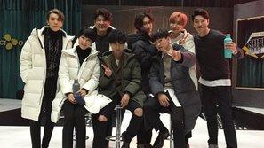 Màn 'bán áo dạo' đi vào lịch sử của Super Junior: Xuất hiện vỏn vẹn 1 tiếng, mang về cho home shopping hơn 40 tỷ đồng