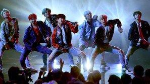 Với màn trình diễn đi vào lịch sử tại AMAs 2017, BTS sẽ xuất hiện trong kỷ lục Guinness thế giới 2018