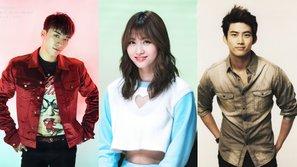 tvN bình chọn 7 sao Hàn trở nên nổi tiếng sau khi bị loại 'thẳng tay' trong các chương trình sống còn