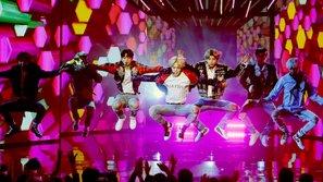 Đừng gọi BTS là nhóm nhạc xu hướng nữa, họ đã trở thành một đế chế hùng mạnh ở K-pop rồi!
