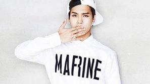 Jackson (GOT7) nhắng nhít bên Desiinger và RM (BTS) khiến fan phát cuồng