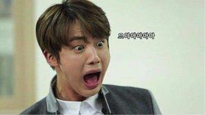 Một cô gái bị cảnh sát điều tra vì gào hét quá to lúc xem BTS biểu diễn trên AMA
