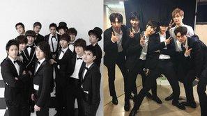 Phát ngôn gây sốc của năm: 'Sorry Sorry' là của team Kang Daniel trong Produce 101, đề nghị Super Junior ngừng... copy