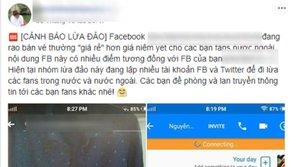 Hàng chục fan Kpop tại Việt Nam 'tiền mất tật mang' khi mua vé MAMA 2017 chợ đen
