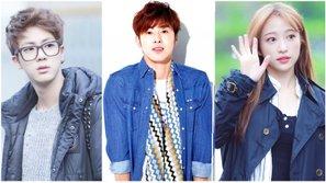 'Đứng hình' trước những tài lẻ kỳ lạ của các sao K-pop