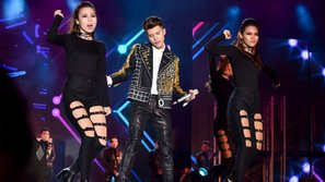 So kè độ 'khủng' liveshow đầu tiên trong sự nghiệp sao Việt: hoành tráng không kém gì concert của idol quốc tế