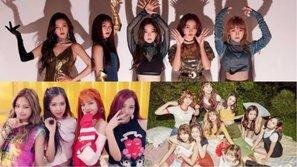 Hai nữ thần tượng mà Red Velvet muốn hợp tác nhất đều nằm trong dàn girlgroup Big 3