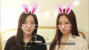 Bị netizen 'phán' là show nhạt, BlackPink vẫn tung teaser cực dễ thương cho 'BlackPink TV'