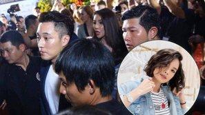 Hàng chục sao Việt dẫm đạp, tan tác như chợ vỡ khiến nghệ sĩ Hàn Quốc So Ji Sub phải 'tháo chạy'?
