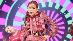 Chi Pu là sản phẩm 'dị hợm' của trào lưu Kpop?