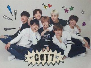 Bạn có biết được hết những bài B-side của GOT7?