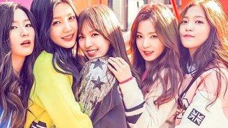 """Bạn đã thưởng thức trọn vẹn hương vị """"món bánh"""" Red Velvet?"""