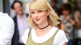 Bạn hiểu bao nhiêu về cô nàng Taylor Swift?