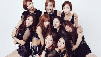 Nhìn ảnh hồi bé đoán tên các thành viên Twice ~
