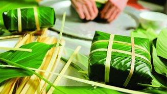 Bạn biết bao nhiêu món ăn truyền thống ngày Tết?