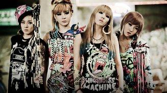 Bạn còn nhớ gì về các cô nàng 2NE1?