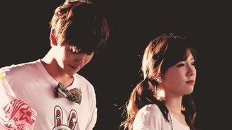 Bạn biết bao nhiêu về chuyện tình của BaekHyun (EXO) và TaeYeon (SNSD) ?