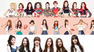 Bạn nhận ra bao nhiêu bài hit mash up của các nhóm nhạc nữ Kpop?