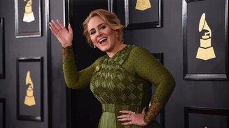 Tìm hiểu về giọng ca đầy nội lực Adele bạn có dám ?