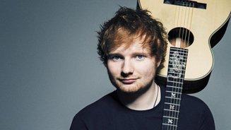 Bạn có phải một fan của anh chàng Ed Sheeran?