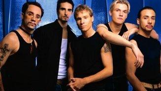 Bạn còn nhớ các bài hát của nhóm nhạc huyền thoại Backstreet Boys?