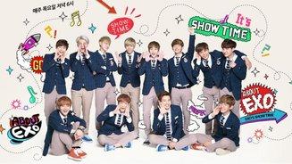 Bạn còn nhớ gì về EXO'S Showtime?