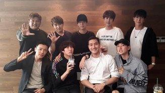 Cùng điểm lại 15 ca khúc gắn liền với tên tuổi của Super Junior