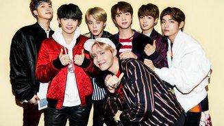 Thành viên nào trong BTS sẽ là bạn trai lý tưởng của bạn?
