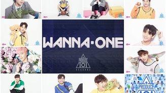Hỏi nhanh đáp đúng về những chàng trai Wanna One Produce 101 có làm khó bạn?