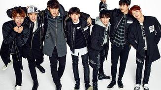 Đoán thành viên BTOB qua giọng hát, rap?