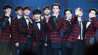 Bạn trai của bạn sẽ là ai trong EXO?