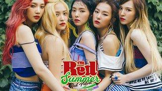 Nếu có một ngày được làm thành viên Red Velvet, bạn sẽ là ai? (The Red Summer ver)