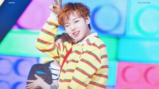 """Hỏi nhanh đáp đúng về """"Wink boy"""" Park Jihoon - Bạn có dám thử?"""
