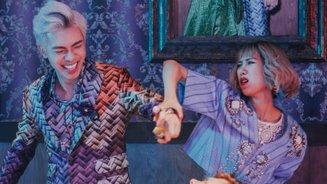Những bản kết hợp song ca Nam-nữ ca sĩ Việt có làm bạn phân vân ?